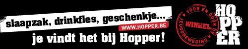 Hopper Winkel