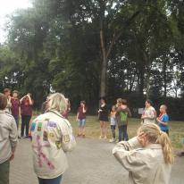Kamp Helchteren 2017